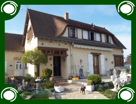 vernon immobilier offres